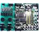 """PCB, Connection Board 3rd generation KV7-M4550-00X"""