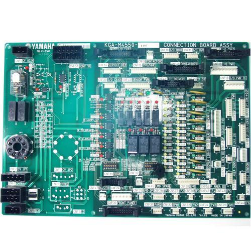 CONNECTION BOARD ASSY